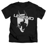 Youth: The Dark Knight Rises - Legend T-shirts