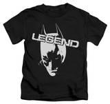 Youth: The Dark Knight Rises - Legend Shirts