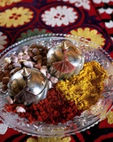 Spices Morocco Art by A. Baralhe