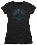 Juniors: The Dark Knight Rises - Gothams Dark Knight T-Shirt