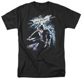 The Dark Knight Rises - More than a Man T-shirts