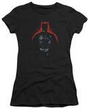 Juniors: The Dark Knight Rises - Into the Dark T-Shirt