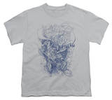 Youth: The Dark Knight Rises - Batman Character Study T-Shirt