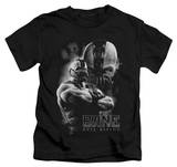 Youth: The Dark Knight Rises - Evil Rising Shirts