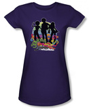 Juniors: Soul Train - Soul Dancers T-shirts