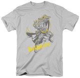 The Dark Knight Rises - Left Hook T-shirts