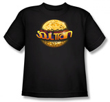 Toddler: Soul Train - Disco Ball T-shirts