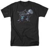 The Dark Knight Rises - Patrol the Skies T-Shirt