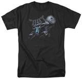The Dark Knight Rises - Patrol the Skies T-Shirt