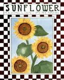 Maximillian Sunflower (Perennial) Prints