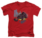 Youth: The Dark Knight Rises - The Bat T-shirts