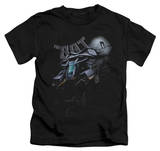 Youth: The Dark Knight Rises - Patrol the Skies T-shirts