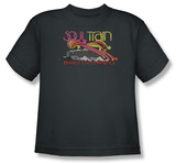 Toddler: Soul Train - Hippest Trip T-shirts