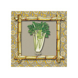 Vegetables Celery Art