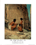 Couse (The Cliff Dwellers) Posters by E. Irving
