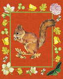 Nice Animals Chipmunks Art