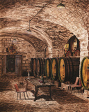 Wine Cellar no. 1 Art