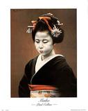 Maiko (Geisha) Posters