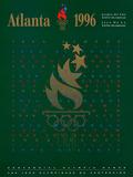 Centennial Olympic Games Atlanta, c.1996 Posters