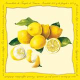 Lemons I Posters