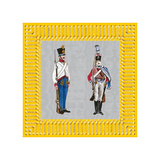 Kids Toy Soldiers I Prints