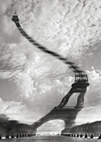 Optical Distortion, c.1965 Prints by Robert Doisneau
