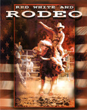 Red White & Rodeo Photo by Kristi Jorgensen