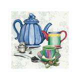 Thé Tea II Posters