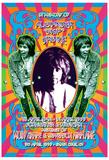 Alexander Skip Spence Tribute, c.1999 Poster af Dennis Loren