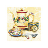 Thé Tea I Kunst