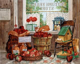 Autumn Farms (General Store) Posters