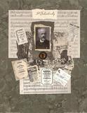 Peter Ilyich Tchaikovsky Posters
