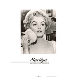 Marilyn Monroe Michael Ochs Prints