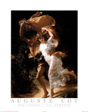 e Storm Posters by Pierre-Auguste Renoir