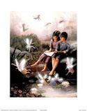 Fairy Tale l Reprodukcje autor T Richard
