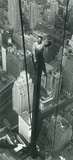 New York City Head For Heights Skyscraper Greeting Cards 12 Per Package Note Card Sets