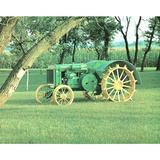 1934 John Deere Model GP (Orchard Tractor) Posters