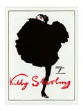 Kitty Starling Print