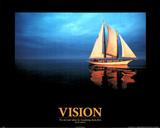 Vision (Sail Boat) Print