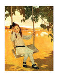 Seven Times One Posters by Jessie Willcox-Smith