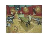 The Night Cafe, c.1888 Posters av Vincent van Gogh