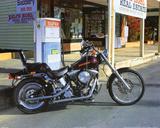 Harley Davidson, c.1992 Softail Custom Posters