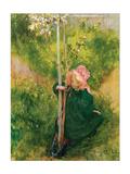 Fleur de pommier Posters par Carl Larsson
