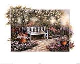 Secret Garden II Poster