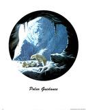 Rusty (Polar Guidance) Prints