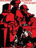 Revolution Russian Posters