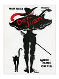Fornaro Don Juan Poster