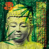 Buddha no. 2 Print
