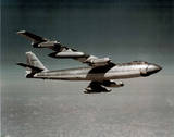 USAF B-47 Stratojet Bomber Photo