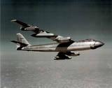 USAF B-47 Stratojet Bomber Photo